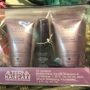 Other - Alterna Hair Care Pure Proven Proffesional